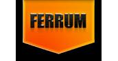 ДЫМОХОД ФЕРРУМ (Ferrum)