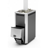 Печь-каменка Теплодар Сахара 16 ЛК Профи