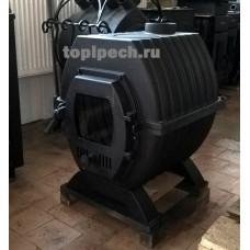 Печь отопительная чугунная Триумф 180 купить • Можайск, Руза, Тучково, Дорохово, Уваровка, Верея •
